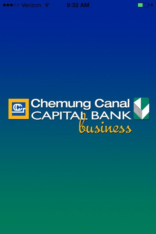 chemung canal web banking login