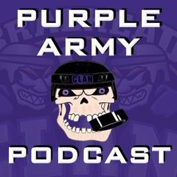 Purple Army Podcast