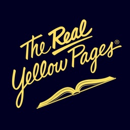 YP Real Yellow Pages App