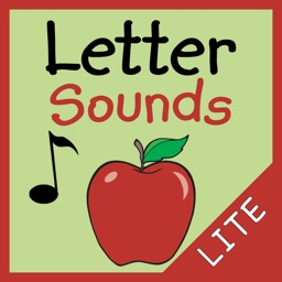 Letter Sounds Song & Game Lite