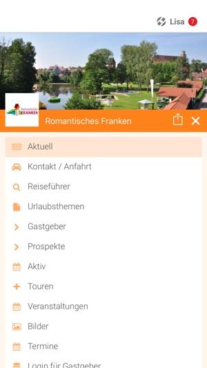 Franken-Dating-App
