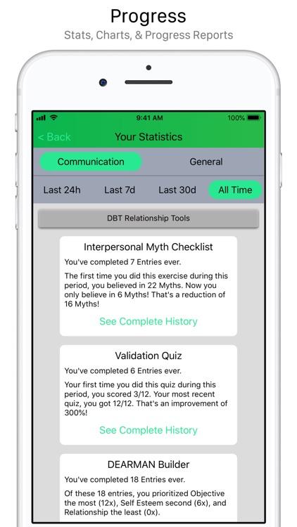 DBT Relationship Tools screenshot-4