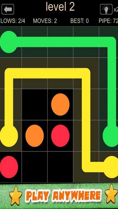 Line Easy: Game Draw screenshot 1