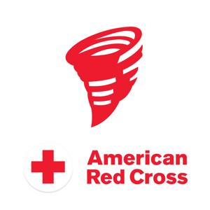 Tornado: American Red Cross Weather app