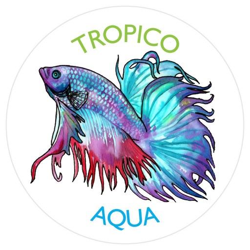 TropiCo Aqua iOS App
