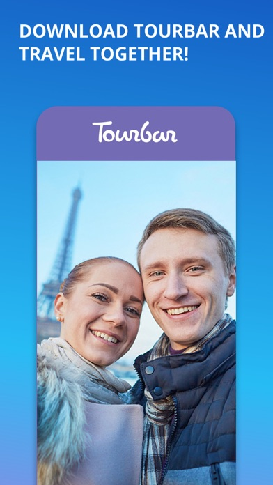 Tourbar app review