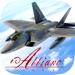 56.空海联盟:真实飞机模拟器游戏