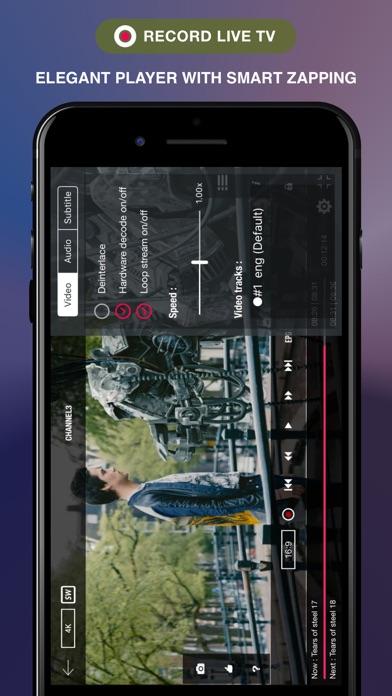 Como Instalar Listas M3u En Iphone Ipad Ipod Con Gse Smart