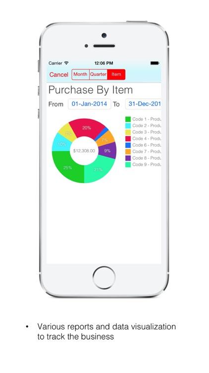 Inventory Pro for Retailer screenshot-3