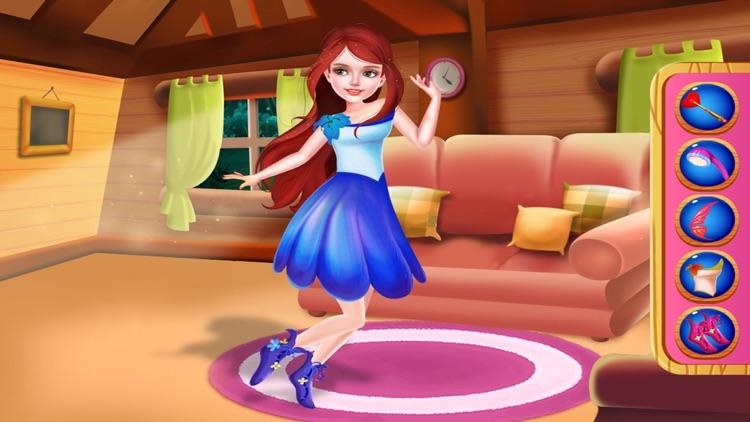 Fairy Secrets 1 - Love Story screenshot-3
