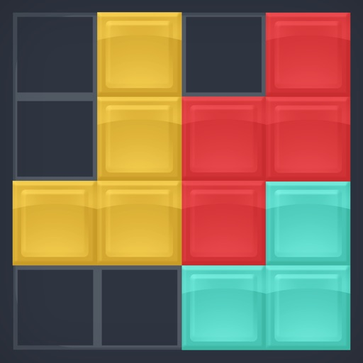 Block Puzzle - Brain Challenge free software for iPhone, iPod and iPad