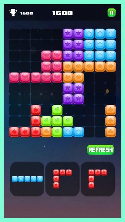 魔法方块-方块经典版休闲益智小游戏