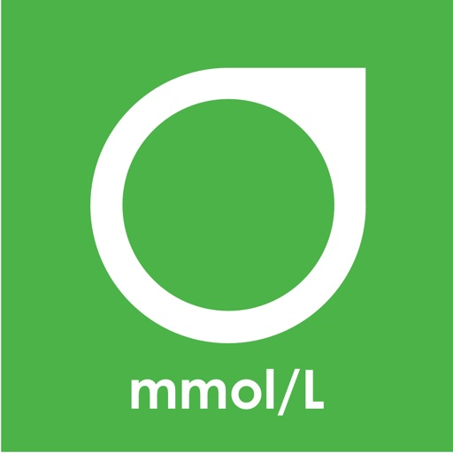 Dexcom G6 mmol/L DXCM4