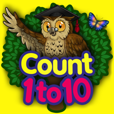Activities of Count 1 to 10 Pocket - Learning Tree