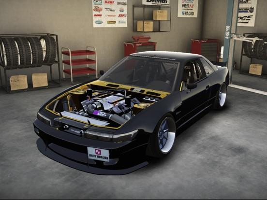 Drift Horizon Online Pro screenshot 11