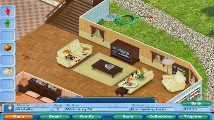 Virtual Families screenshot-2