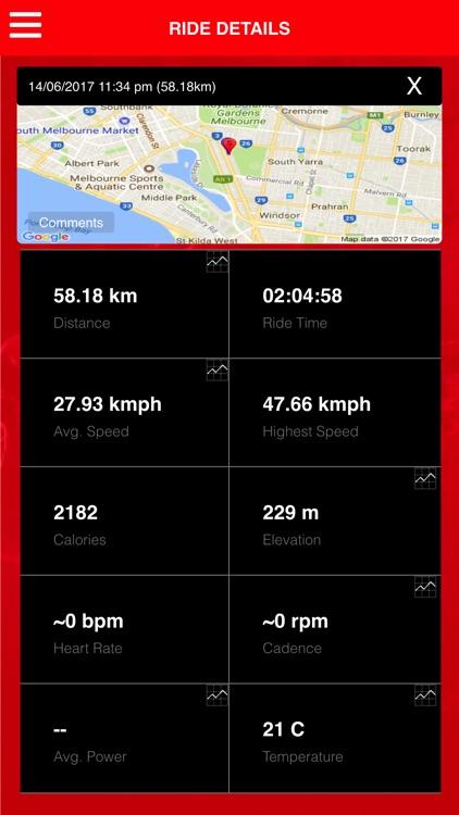 KashKom Cycling screenshot-3