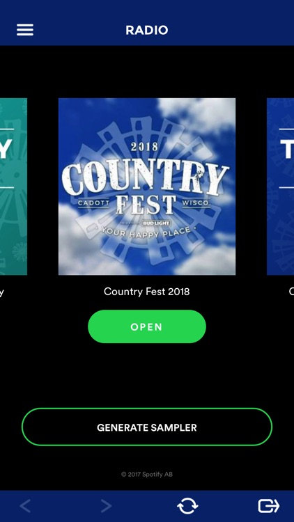 Country Fest 2018 screenshot-4