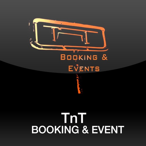 TnT Booking & Events