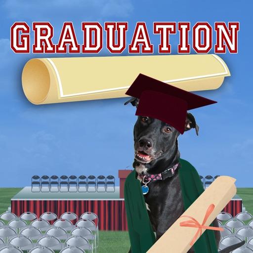Graduate Me Graduation Picture Editor