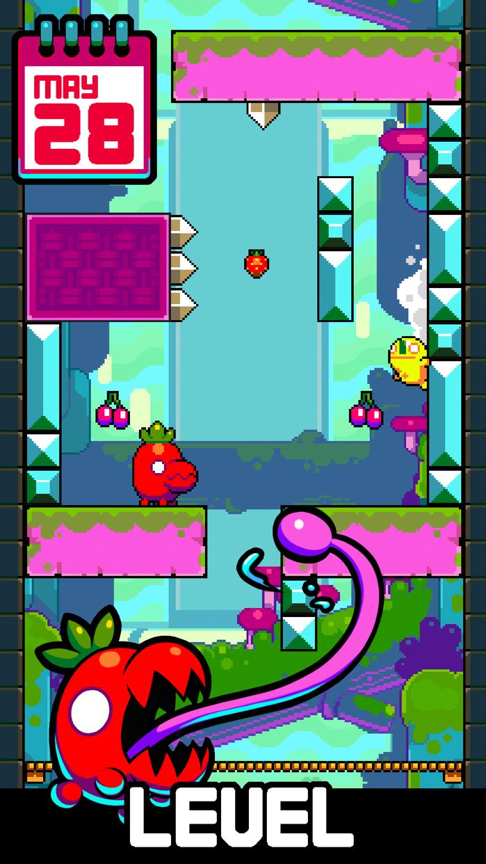 Leap Day Screenshot