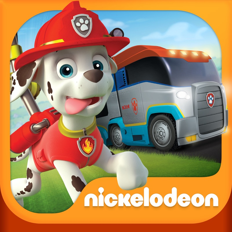 PAW Patrol Pups to the Rescue Hack Tool