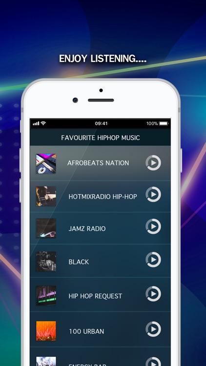 PA Radio Music Station screenshot-4