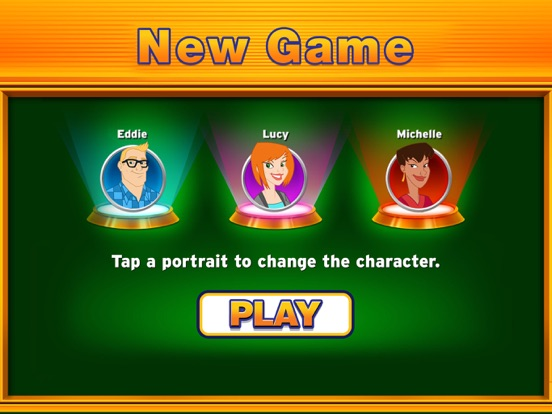 Skip-Bo™ Pro Screenshots