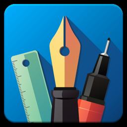 Ícone do app Graphic