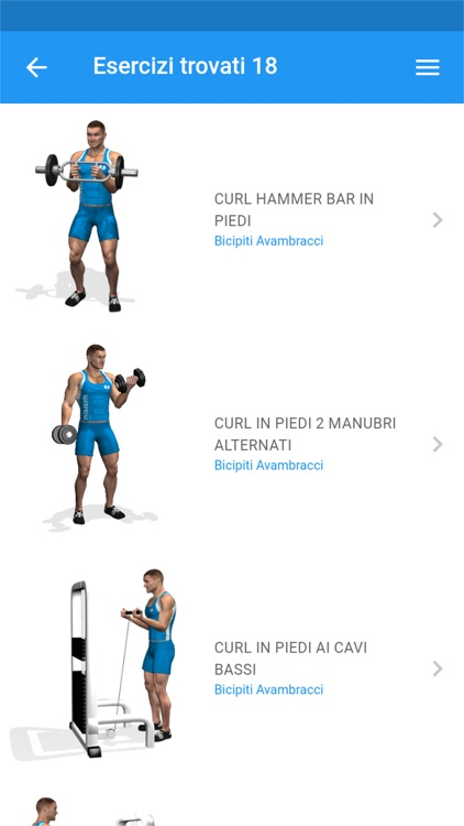 EvolutionFit app image