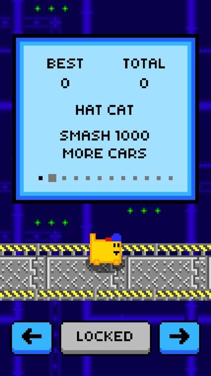 Box Cat Bash