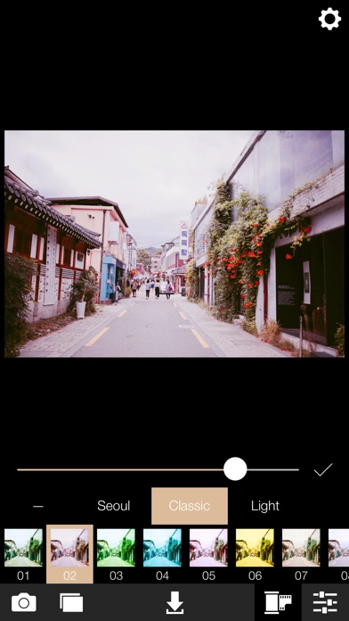 Analog Seoul screenshot1