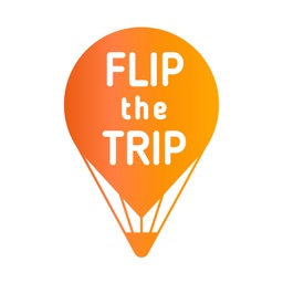Flip the trip — my travel apps
