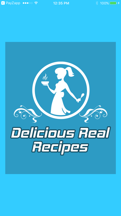 Delicious Real Recipes | App Price Drops