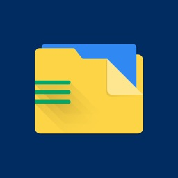 Cloud File Manager, Organizer