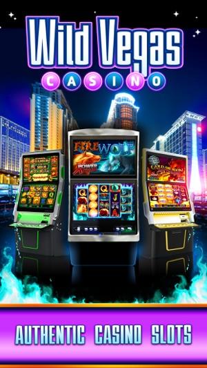 Wild vegas casino - free slots geant casino drive montpellier