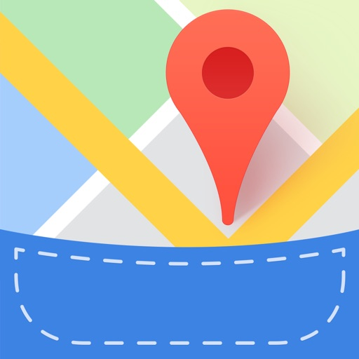 Pocket Maps Lite