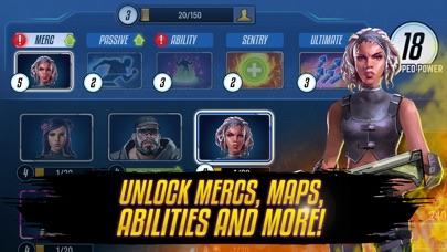 Mayhem - PVP Arena Shooter screenshot 3