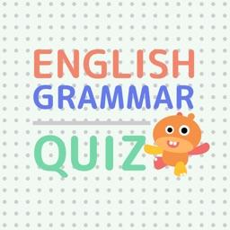 English Grammar Quiz - Game