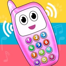 Phone for kids : Baby Phone