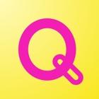 Qupick - 世界一カワイイ画像検索アプリ icon