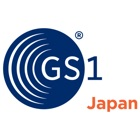GS1 Japan Scan icon