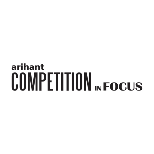 Competition in Focus icon