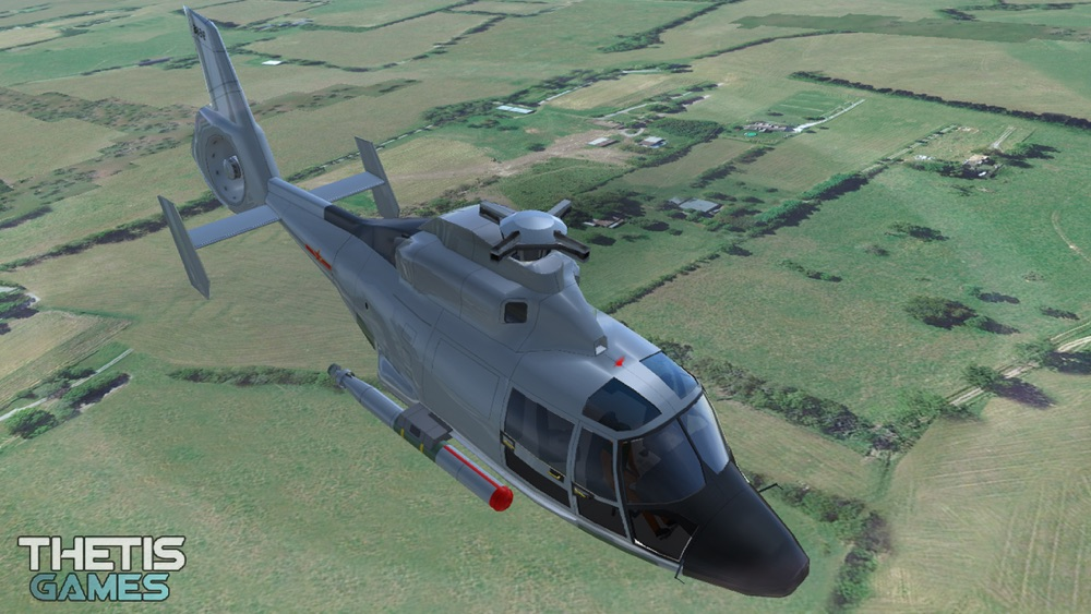SimCopter Helicopter Simulator hack tool