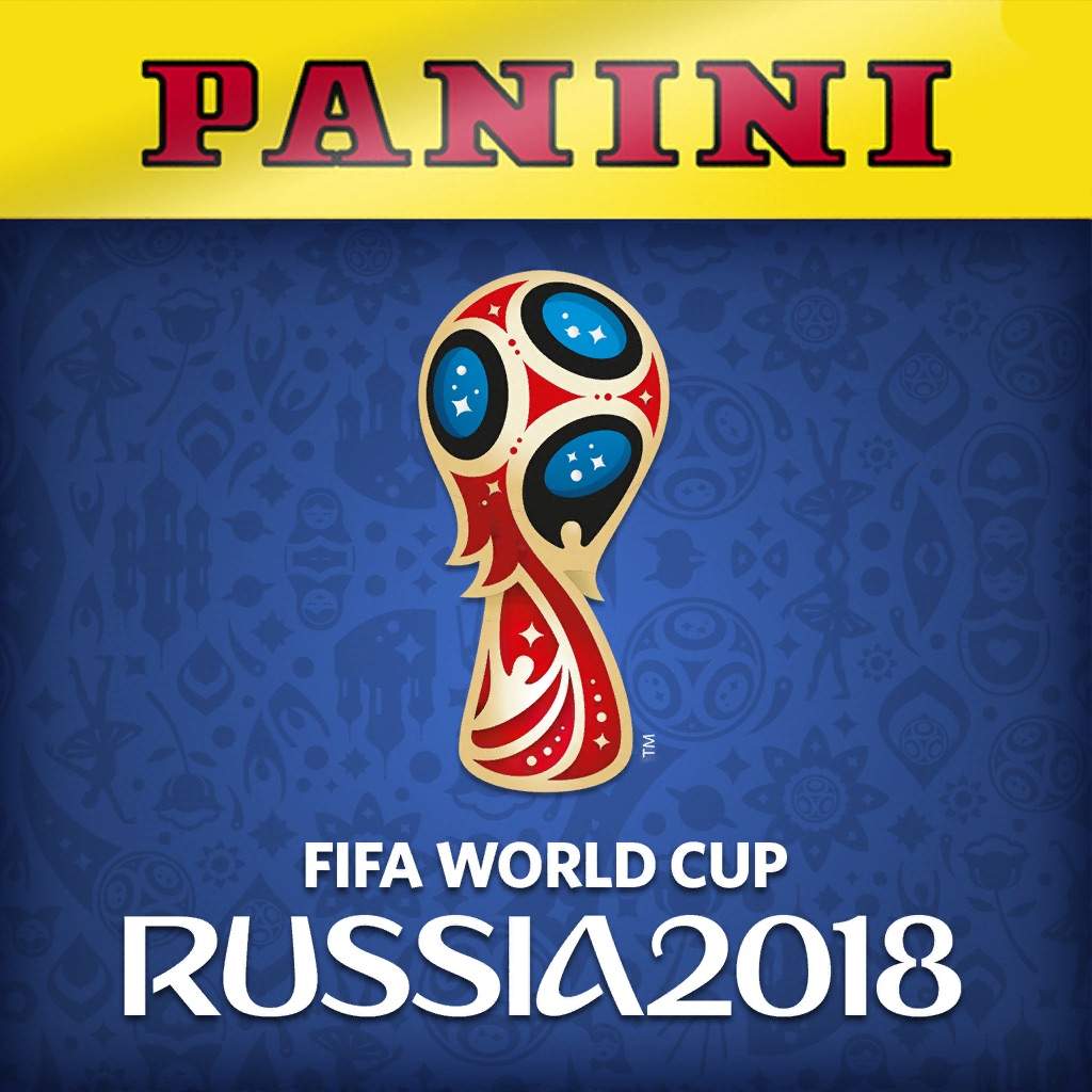 FIFA World Cup 2018 Card Game