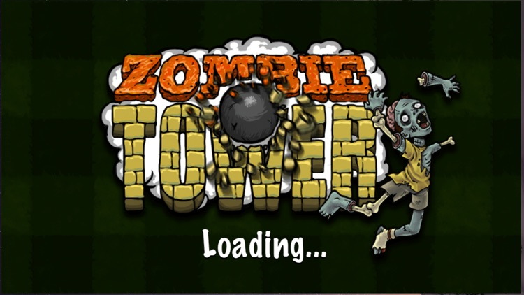 Zombie Tower Shooting Defense screenshot-1