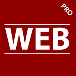 Web Bible  With Apocrypha Pro
