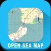 Open Sea Map Nautical Charts