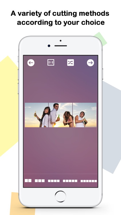 Grid Post Maker for Instagram screenshot-8