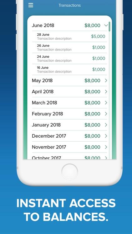 U-Nest: Save Money for Kids screenshot-5
